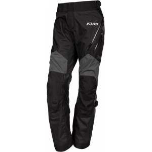 Klim Artemis Ladies Motorcycle Textile Pants  - Grey - Size: M 32
