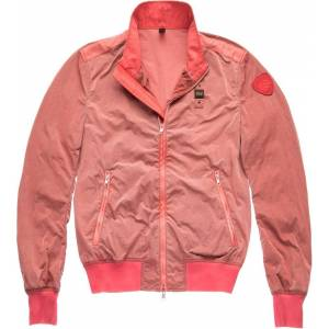 Blauer USA Carter Jacket  - Red - Size: L