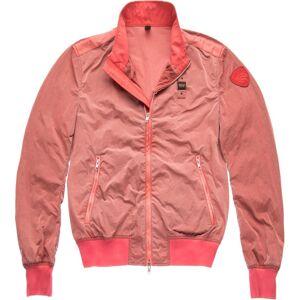 Blauer USA Carter Jacket  - Red - Size: 3XL