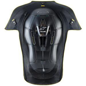 Alpinestars Tech-Air Street-e Airbag Vest  - Black - Size: L