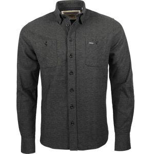 Rokker Brantford Shirt  - Green - Size: S