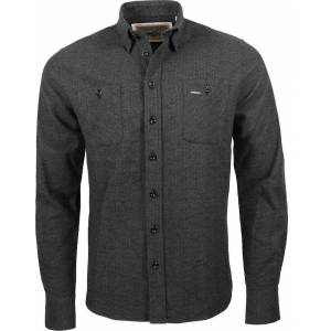 Rokker Brantford Shirt  Green Size: