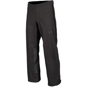 Klim Enduro S4 Motorcycle Textile Pants  - Black - Size: 32