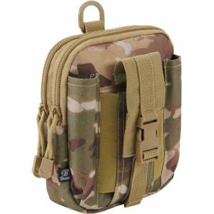 Brandit Molle Pouch Functional Bag  - Size: One Size
