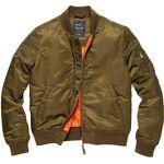 Vintage Industries Liv Ladies Jacket Green L