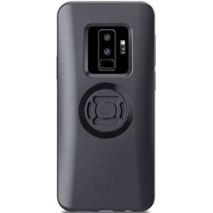 SP Connect Samsung Galaxy S9+ Phone Case Set  - Black - Size: One Size