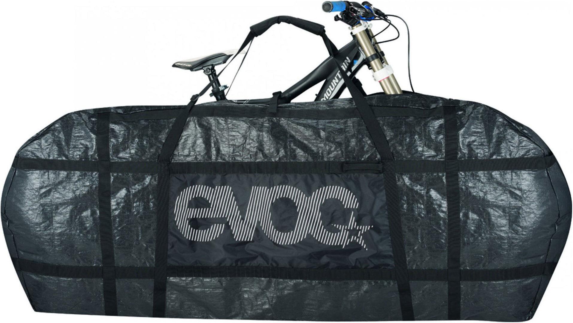 Evoc Bike Cover unisex Black Size: One Size