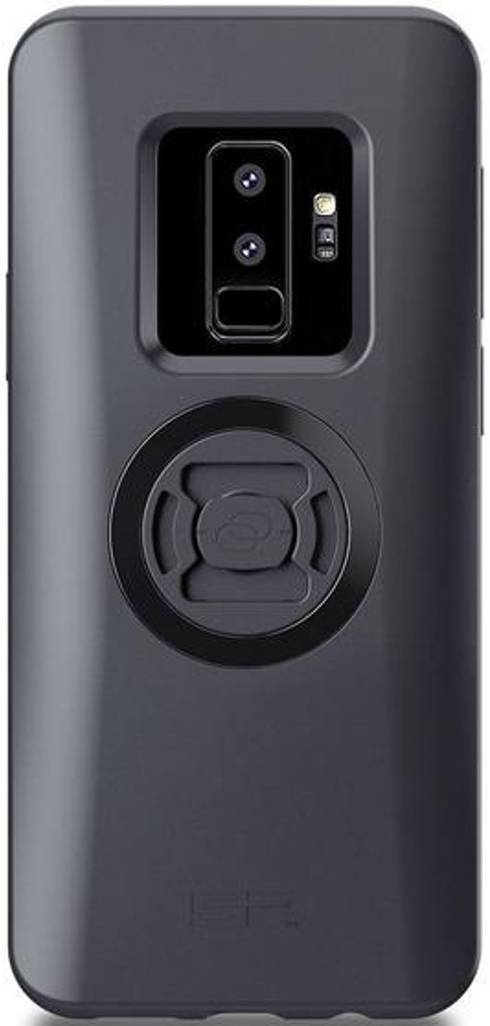 SP Connect Samsung Galaxy S9+ Phone Case Set Black One Size