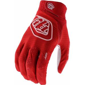 Lee Troy Lee Designs Air Motocross Gloves  - Red - Size: XL