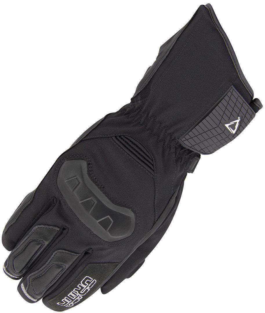 Orina Rockford Waterproof Motorcycle Gloves Black XL
