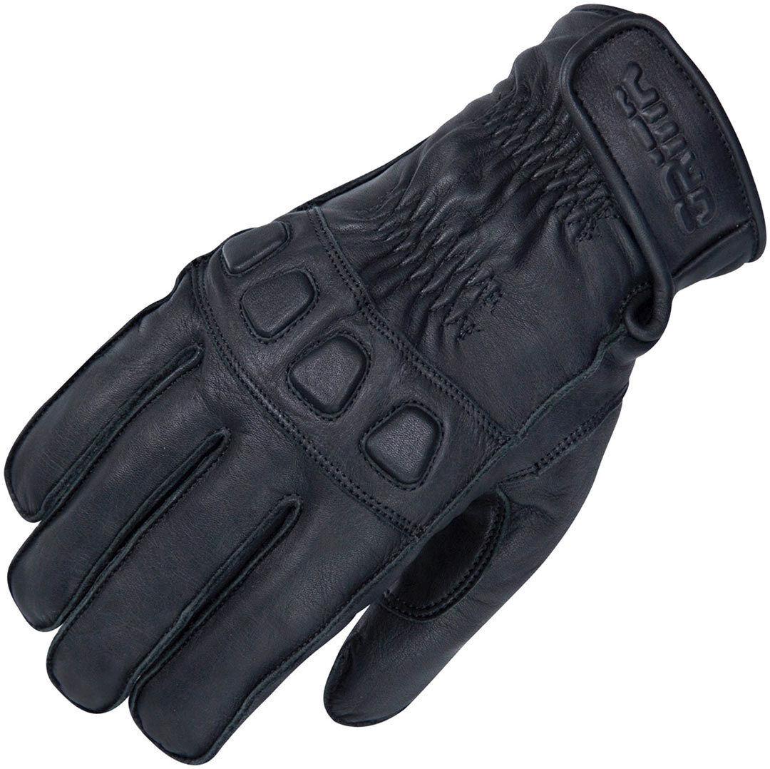 Orina Cooper Motorcycle Gloves Black 2XL