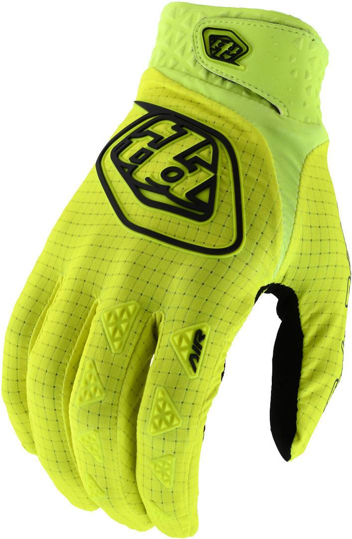 Lee Troy Lee Designs Air Motocross Gloves  - Size: Extra Large