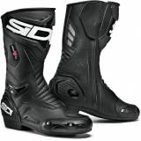Sidi Performer Ladies Motorcycle Boots  - Black - Size: 38