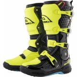 Oneal RDX Motocross Boots  - Yellow - Size: 43
