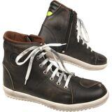 Modeka Lane Zip Motorcycle Boots  - Black - Size: 38