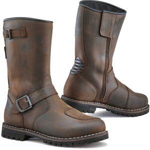 TCX Fuel waterproof Motorcycle Boots  - Size: 42
