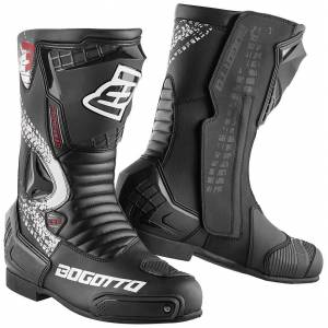Bogotto Losail Evo Motorcycle Boots  - Size: 43
