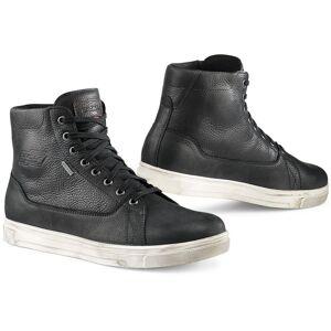 TCX Mood GTX Motorcycle Shoes  - Black - Size: 46