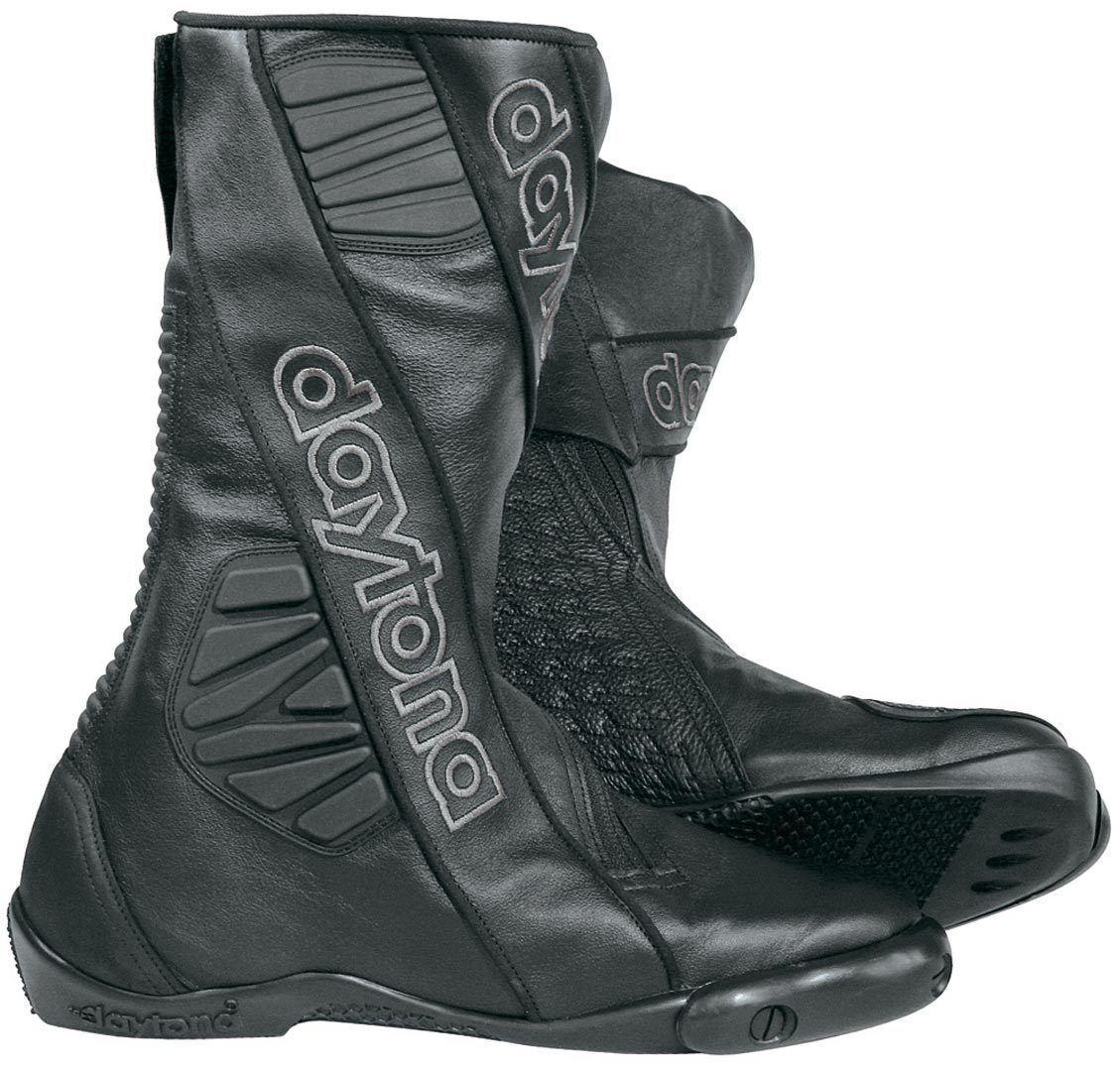 Daytona Security Evo G3 Motorcycle Boots  - Size: 47