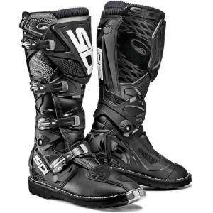 Sidi X-Treme Offroad Boot  - Black - Size: 47