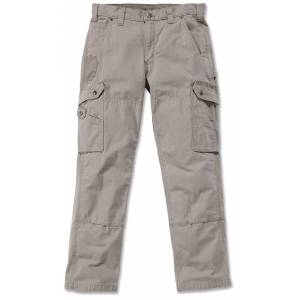Carhartt Ripstop Cargo Work Pants  - Grey - Size: 30