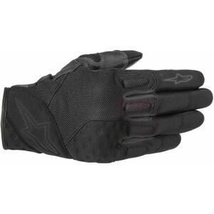 Alpinestars Kinetic Gloves  - Black - Size: S