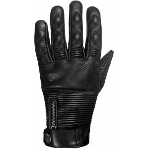 John Doe Rush XTM Leather Gloves  - Black - Size: M