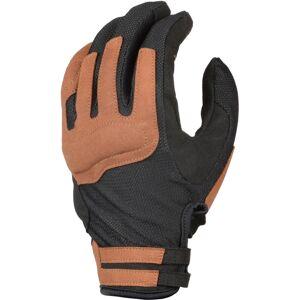 Macna Darko Gloves  - Black Brown - Size: 2XL