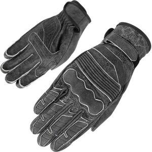 Orina Highway Motorcycle Gloves  - Grey - Size: 3XL