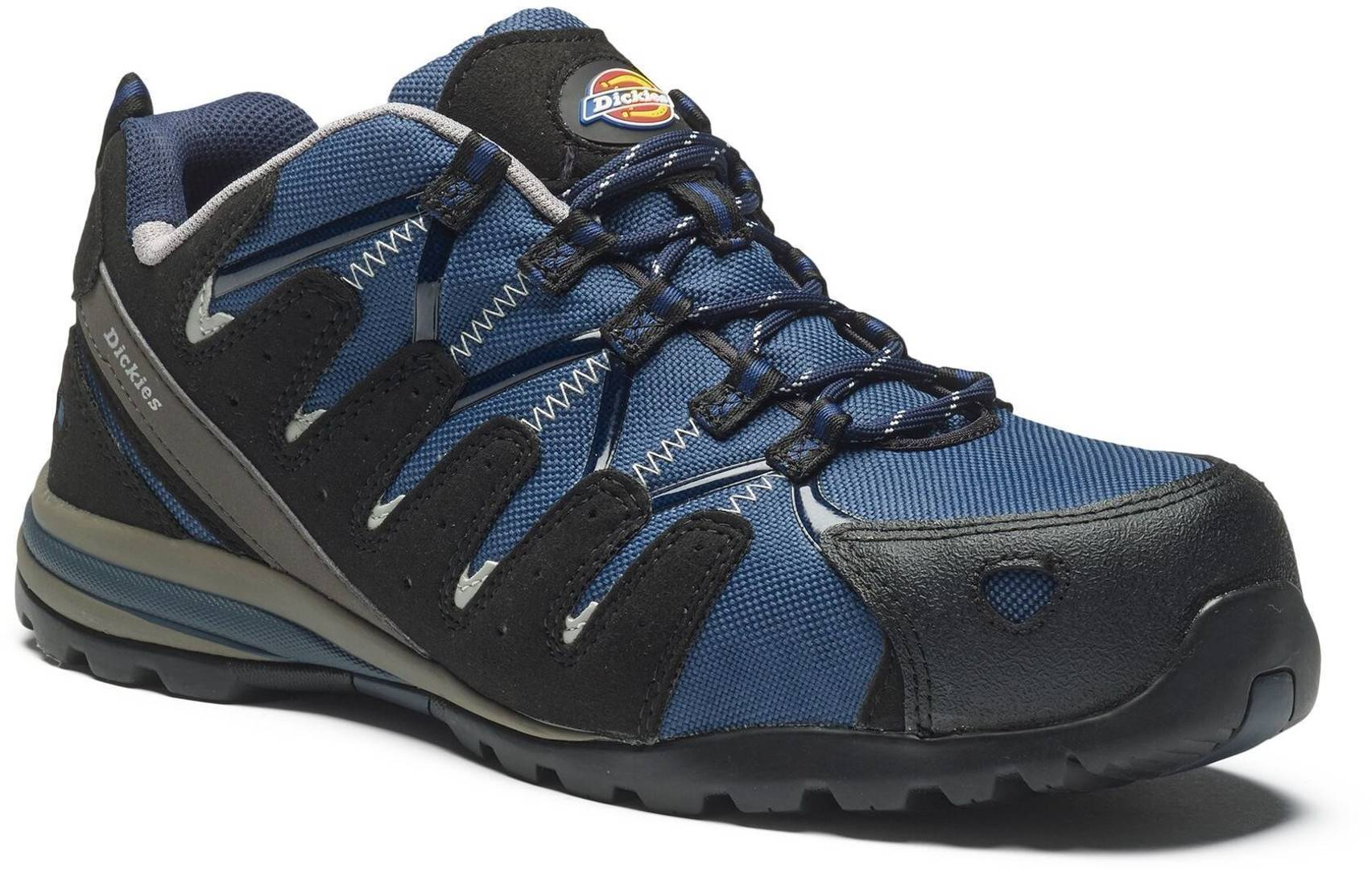 Dickies Workwear Tiber Safety Shoes Blue 43