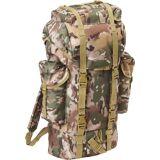 Brandit Nylon Backpack  - Beige - Size: One Size