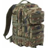 Brandit US Cooper L Backpack  - Green - Size: One Size
