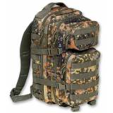 Brandit US Cooper M Backpack  - Green - Size: One Size