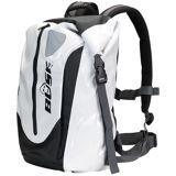 Büse 90822 Waterproof Backpack 30 Liters  - Black White - Size: One Size