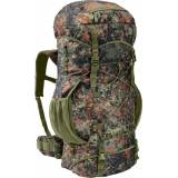 Brandit Aviator 100 Backpack  - Green - Size: One Size