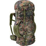 Brandit Aviator 80 Backpack  - Green - Size: One Size