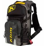 Klim Nac Pak Backpack  - Grey Yellow - Size: One Size