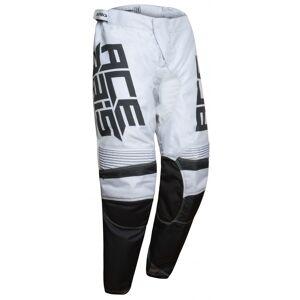 Acerbis Skyhigh Kids Motocross Pants Grey M