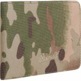 Brandit Four Wallet  - Green - Size: One Size