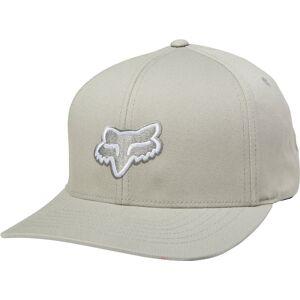 FOX Legacy Flexfit Cap Grey S M