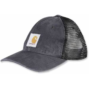 Carhartt Buffalo Cap Black One Size