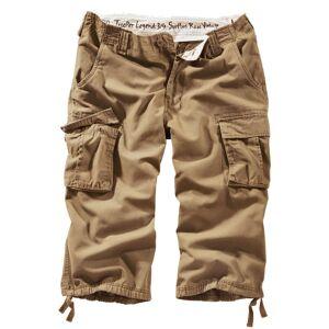 Surplus Trooper Legend 3/4 Pants Beige 5XL