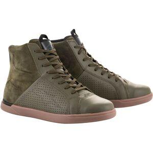 Alpinestars Jam Air Shoes Green 42