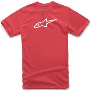 Alpinestars Ageless Classic T-Shirt female Black Grey Size: XL