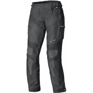 Held Atacama Base Gore-Tex Motorcycle Textile Pants  - Black - Size: L