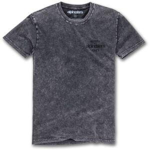 Alpinestars Ease T-Shirt unisex Blue Size: S