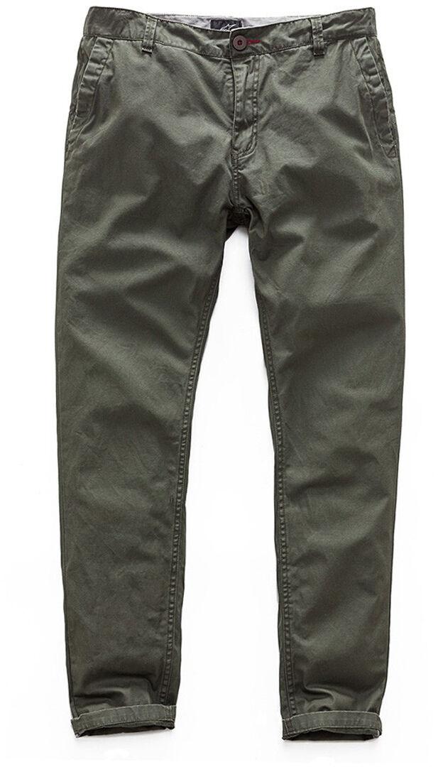 Alpinestars Service Pants  - Green Multicolored - Size: 36