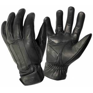 Büse Summer Ladies Gloves Black M L