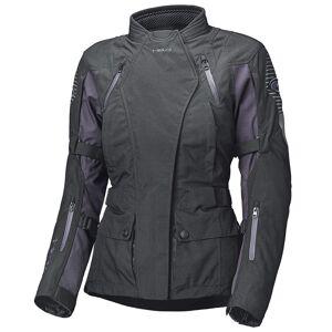 Held Tamira Ladies Textile Jacket  - Black - Size: XS