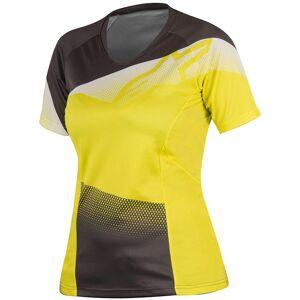 Alpinestars Stella Mesa SS Ladies Bicycle Shirt  - Yellow - Size: L